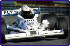ウィリアムズ・FW06
